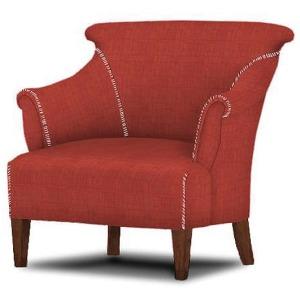 Countess Mathilde\'s Reading Chair-Bordea