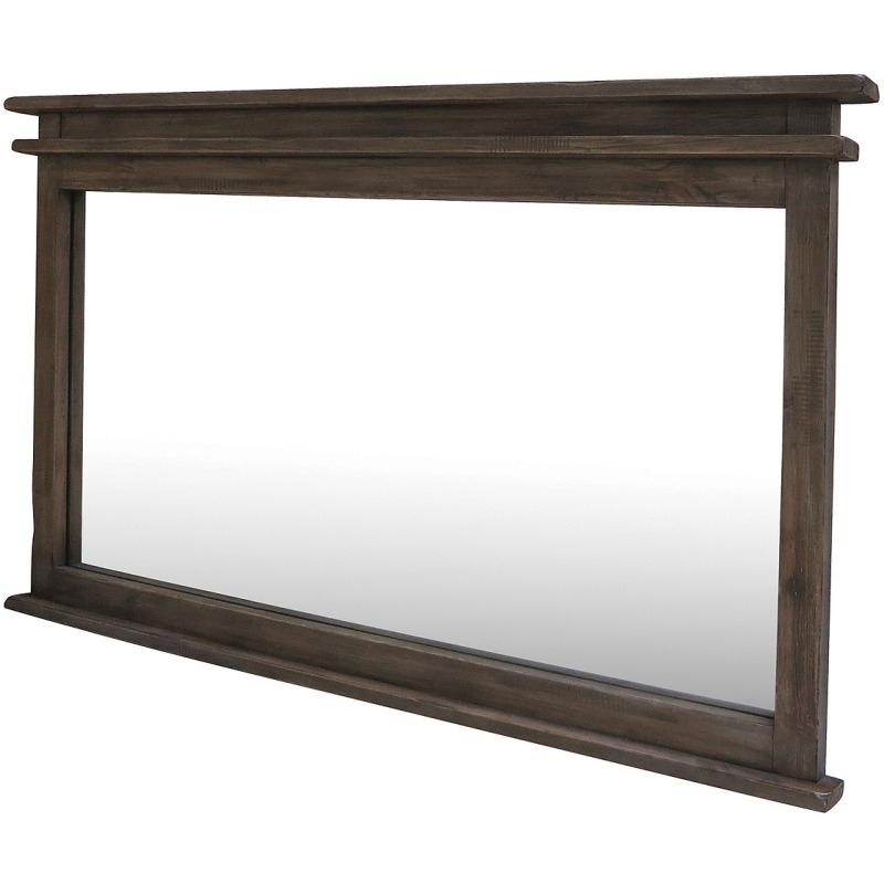 Pleasing Settler Mirror 61 X36 Sundried Ash By Four Hands Vsrb Andrewgaddart Wooden Chair Designs For Living Room Andrewgaddartcom