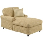 Annie Collection Chaise