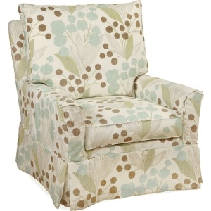 Kylee Swivel Glider XL