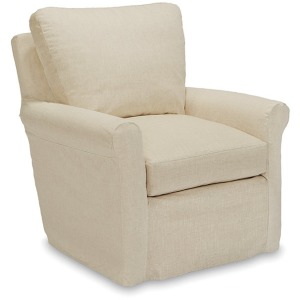 Callie Swivel Glider