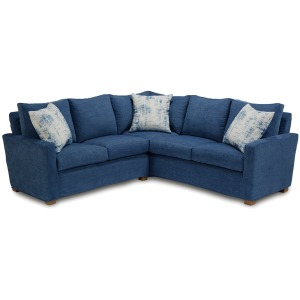 Renolds 2 PC Sectional