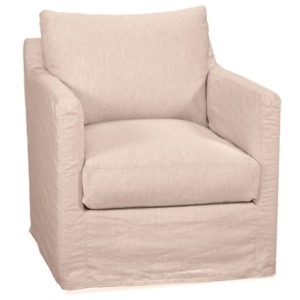 Miles Collection Swivel Glider