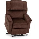 Oscar Lift Chair - Sundance Sable