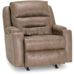 Beacon Power Rocker Recliner