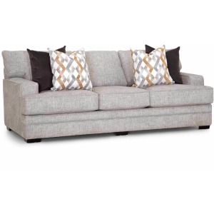 Protege Sofa - Crosby Dove