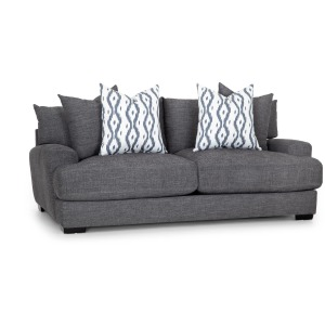 Journey Sofa -  Merriville Graphite