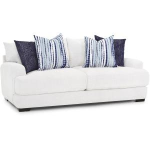 Hollyn Sofa - Orlando Snow