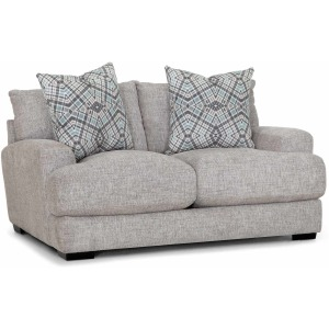Crosby Loveseat - Crosby Dove