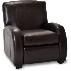 3-Way Push Back Recliner Featuring FranklinS Exclusive Comfort Grid Seating System.