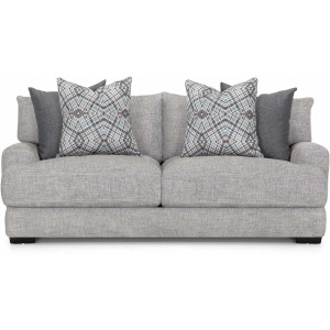 Crosby Sofa - Crosby Dove