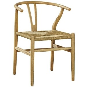 Broomstick Chair