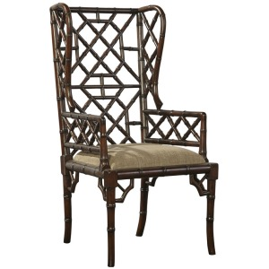 Regency Wingback Chair