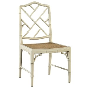 Classic Bamboo Side Chair