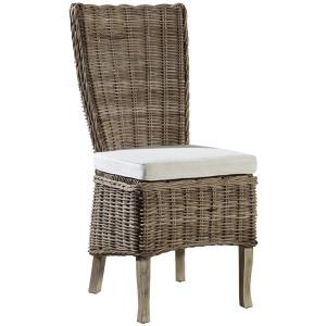 Kubu Highback Side Chair