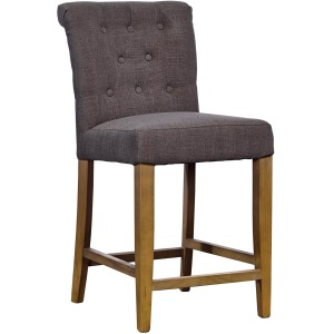 Frost Gray Counter Stool