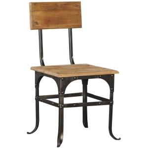 Bleecker Side Chair