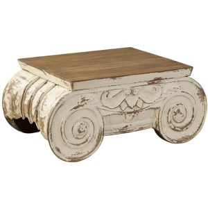 Athena's Coffee Table