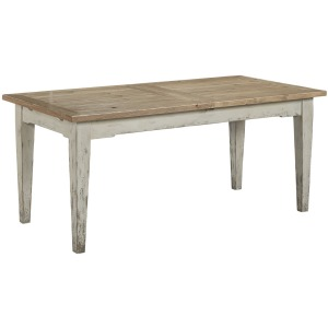 Monarch Extension Dining Table