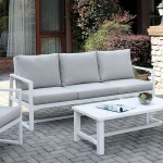 India Patio Sofa