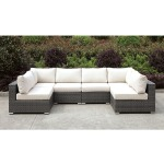 Somani U-Sectional