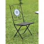 Aster Folding Chair - Set of 2