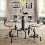 Fran Wine Bar Table