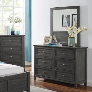 Brogan Dresser