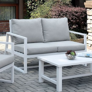 India Patio Love Seat