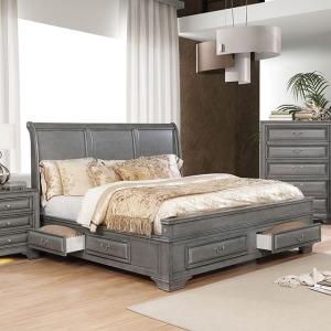 Brandt Bed