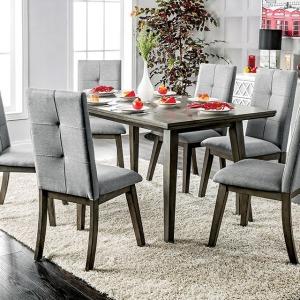 Abelone Rectangular Dining Table
