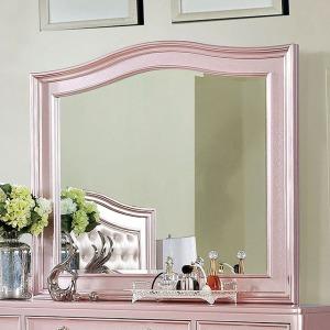 Ariston Mirror - Rose Gold