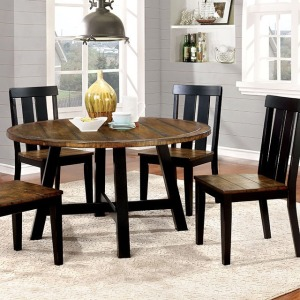 Alana Round Table