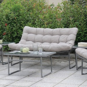 Outdoor Loveseats
