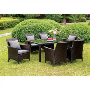 Comidore Patio Dinning Table
