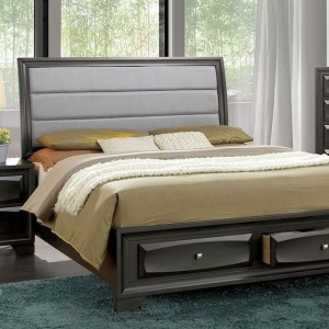 Ayana Bed