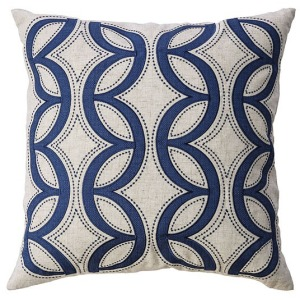 Teri Throw Pillow