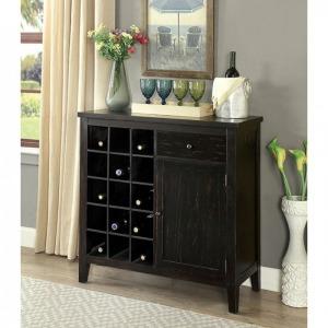 Wine Cabinets & Racks