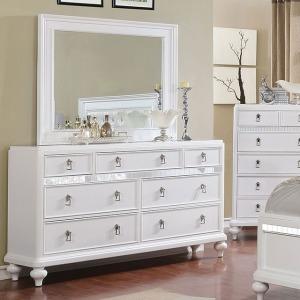 Ariston Dresser - White