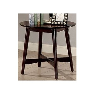 Selah End Table