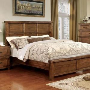 Baddock Bed