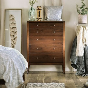 Willamette I 5-Drawer Chest