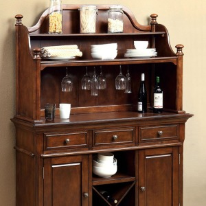 Descano Hutch Buffet