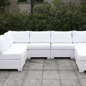Somani II U-Sectional