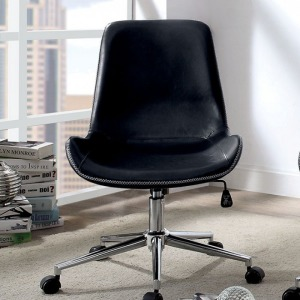 Mulholland Office Chair Black