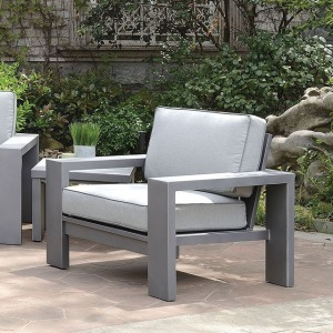 Ballyshannon Arm Chair - Set of 2