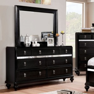 Ariston Dresser - Black