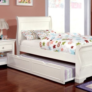 Mullan Twin Trundle Bed
