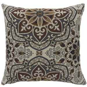 Tania Throw Pillow
