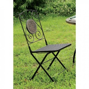 Betim Folding Chair - Set of 2